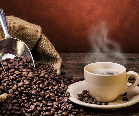 Coffee Addict Corner